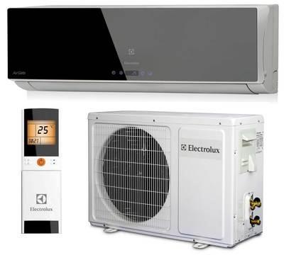 Современный кондиционер бренда Electrolux
