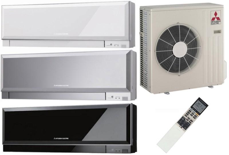 Кондиционеры Mitsubishi Electric - надежность и качество
