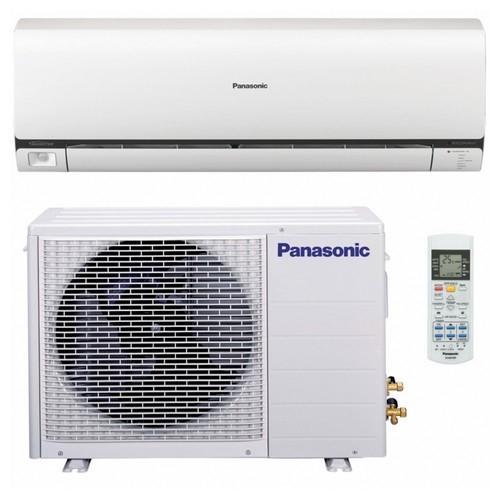 Кондиционер японского бренда Panasonic
